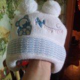 Продам зимнюю шапку польша. Фото 1. Красноярск.