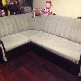 """Угловой диван-кровать """"ниагара"""". Фото 2."""