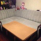 """Угловой диван-кровать """"ниагара"""". Фото 3."""