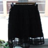 Модная юбка. Фото 3.