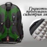 Рюкзак swissgear с бесплатной доставкой. Фото 3. Новосибирск.