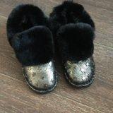 ❤️зимние ботинки berkonty. Фото 1. Москва.