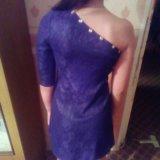 Платье. Фото 1. Тольятти.