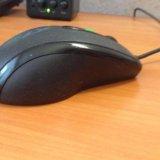 Игровая мышь x7. Фото 3.