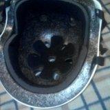 Шлем. Фото 2. Новосибирск.