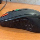 Игровая мышь x7. Фото 4.