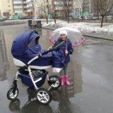Продам коляску. Фото 1. Екатеринбург.