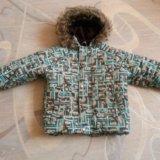 Зимняя куртка kerry 98 (+6). Фото 1. Москва.