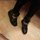 Ботинки. Фото 1. Омск.