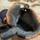 Зимние ботинки. Фото 3. Чехов.