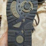 Зимние ботинки. Фото 4. Чехов.
