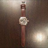 Кварцевые часы amst 3003 b. Фото 2.