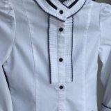 Рубашка comusl для девочки 130 рост. Фото 1. Екатеринбург.