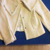 Короткое пальто bruphils. Фото 4.
