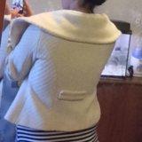 Короткое пальто bruphils. Фото 3.