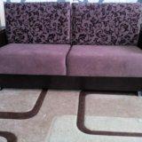 Продам- диван с креслом. Фото 4. Челябинск.