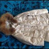 Пуховик зимний р.46. Фото 3.