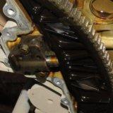 Ремонт двигателя, замена грм kia ceed, cerato. Фото 1. Москва.