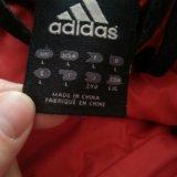 """Куртка """" adidas"""". Фото 2."""
