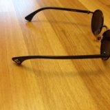 Очки солнцезащитные. Фото 2.