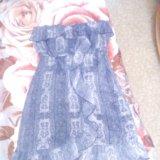 Платье и кофточка. Фото 2. Благовещенск.