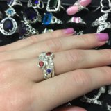 Новое кольцо. Фото 2. Самара.