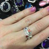 Новое кольцо. Фото 1. Самара.
