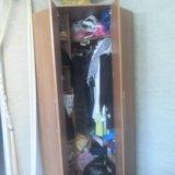 Шкаф угловой. Фото 2.