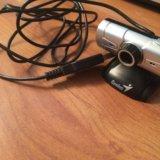 Веб-камера genius usb. Фото 1.