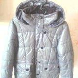 Куртка ichi. Фото 1. Абакан.