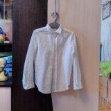 Рубашка на мальчика ( шопет). Фото 1.