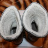 Унты из оленьего камуса- оленьей шкуры,размер 28. Фото 3.