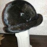 Норковая шапка. Фото 1. Магнитогорск.