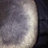 Зимняя пуховая куртка. Фото 4. Тольятти.