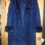 Зимняя пуховая куртка. Фото 3. Тольятти.