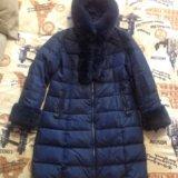 Зимняя пуховая куртка. Фото 1. Тольятти.
