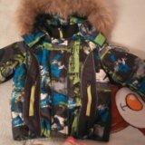 Куртка,штаны-зима. Фото 1. Санкт-Петербург.