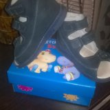 Продам ортопедические сандали. Фото 1. Сургут.
