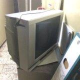 Телевизор toshiba. Фото 1. Тольятти.