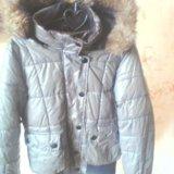 Куртка ichi. Фото 3. Абакан.