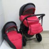 Детская коляска tutis zippy 2в1. Фото 1. Тюмень.