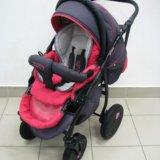 Детская коляска tutis zippy 2в1. Фото 3. Тюмень.