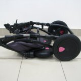 Детская коляска tutis zippy 2в1. Фото 4. Тюмень.