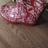 Обувь обмен на киндеры. Фото 1. Самара.