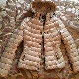 Куртка. Фото 1. Рыбинск.