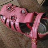 Обувь обмен на киндеры. Фото 2. Самара.