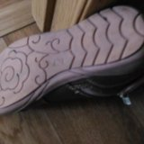 Обувь обмен на киндеры. Фото 3. Самара.