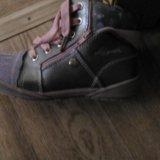 Обувь обмен на киндеры. Фото 4. Самара.