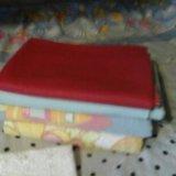 2 плеяда 2 одеяла  1 пододеяльник. Фото 3.
