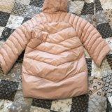 Стильное пальто. Фото 2.